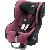 Britax Max-Way Plus, Wine Rose
