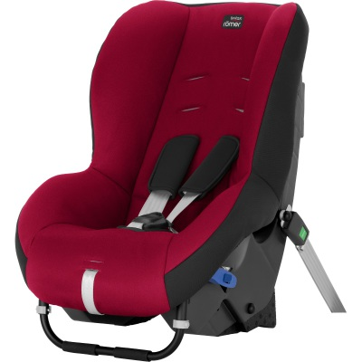 Britax Hi-Way II, Flame Red