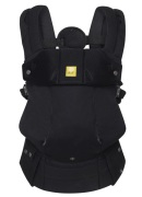 LILLEbaby Bärsele Complete All Seasons, Black