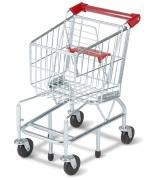 Melissa & Doug Shoppingvagn