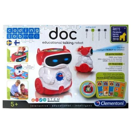 Clementoni DOC - Talking Robot