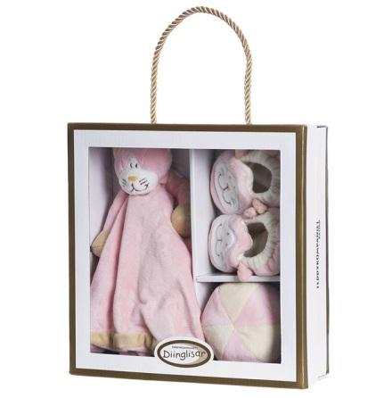 Diinglisar Katt Giftbox