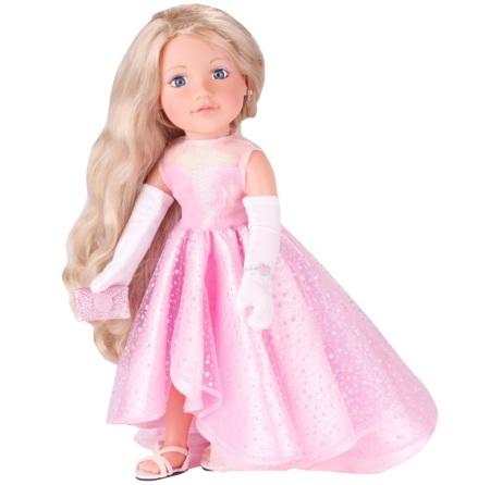 Tiffany Doll, Design A Friend