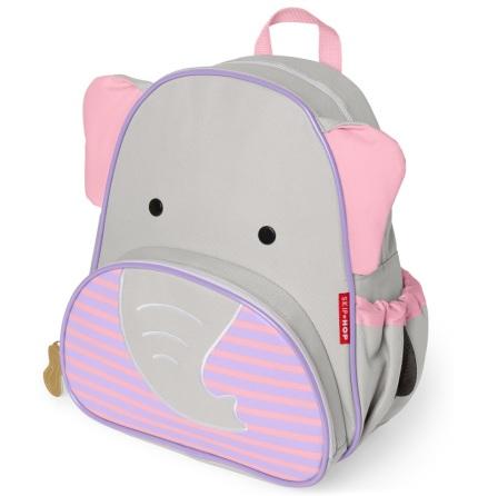 Skip Hop Zoo Pack ryggsäck, Elefant