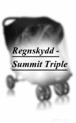 Regnskydd - Summit Triple
