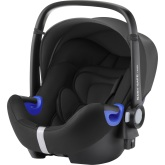 Britax Baby-Safe I-Size, Cosmos Black