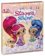 Shimmer & Shine Adventskalender