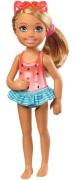 Barbie Club Chelsea Mini Docka 3