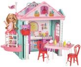 Barbie Club Chelsea Lekhus