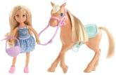 Barbie Club Chelsea & Ponny