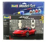 Revell Ferrari 458 Italia, Modell-kit