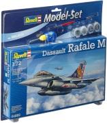 Revell Dassault Rafale M, Modell-kit