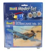 Revell Hawker Hurricane Mk. IIC, Modell-kit