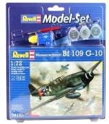 Revell Messerschmitt Bf 109 G-10, Modell-kit