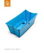 Stokke FlexiBath, Ljusblå/Mörkblå