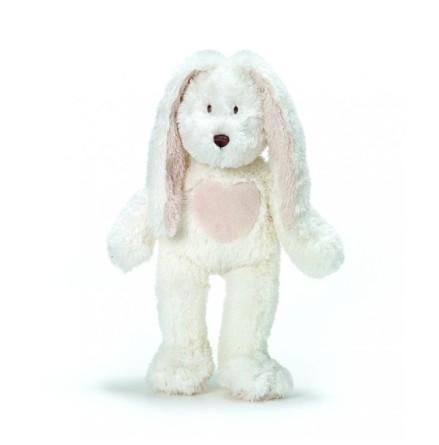 Teddy Cream Kanin Mini, vit
