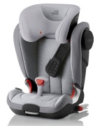 Britax Kidfix II XP SICT Black Series, Grey Marble