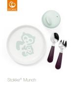 Stokke Munch Essentials, Soft Mint