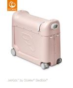JetKids Bedbox by Stokke, Pink Lemonade