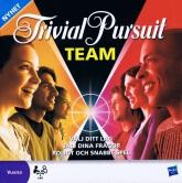 Hasbro Trivial Pursuit Team