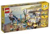 Lego Creator Piratbergochdalbana
