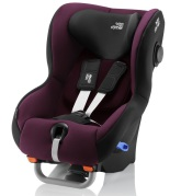 Britax Max-Way Plus, Burgundy Red