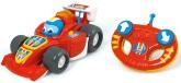 Clementoni Baby Formel 1, Interaktiv Racerbil