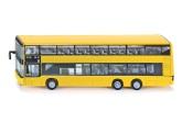 Siku Buss Dubbeldäckare MAN 1:87