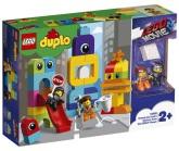 Lego Duplo Emmet och Lucys besökare från DUPLO® planeten