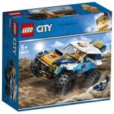 Lego City Ökenrallybil