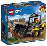 Lego City Hjullastare