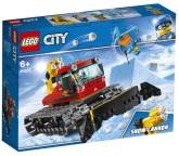 Lego City Pistmaskin