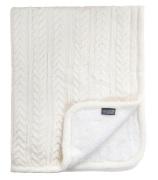 Vinter & Bloom Cuddly Filt, Ivory