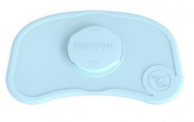 Twistshake Click Underlägg Mini, Babyblå