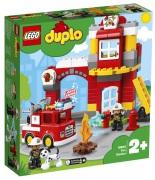 Lego Duplo Brandstation