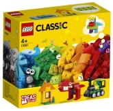 Lego Classic Klossar och idéer