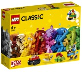 Lego Classic Grundklossar