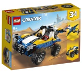 Lego Creator Strandbil