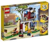 Lego Creator Modular - Skateboardhus