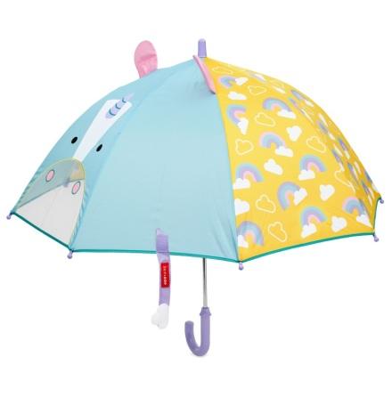 Skip Hop Zoo Paraply, Enhörning