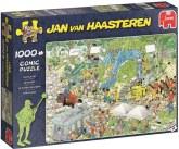 Pussel Jan van Haasteren Film Set 1000 bitar, Jumbo