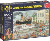 Pussel Jan van Haasteren Nicolas Parade 1000 bitar, Jumbo