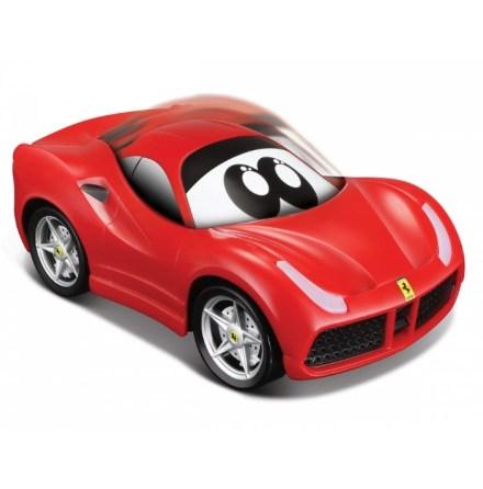 Ferrari - My First ECO Car