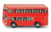 Siku Buss Dubbeldäckare