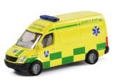 Siku Ambulans Svensk