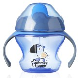 Tommee Tippe First Trainer Cup Blå 150ml, 4mån+