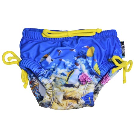 Swimpy Badblöja Korall