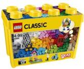 Lego Classic Fantasiklosslåda stor