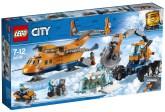Lego City Arktiskt fraktplan
