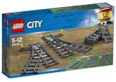 Lego City Växlar